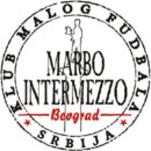 KMF SAS - Image: KMF Marbo Intermezzo