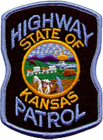 Kansas Highway Patrol patch.png