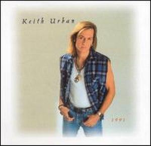 Keith Urban (1991 album) - Image: Keithurban 1991