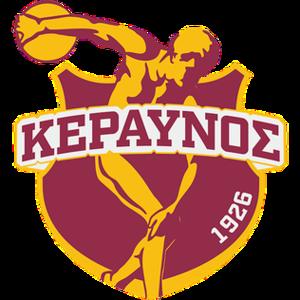 Keravnos B.C. - Image: Keravnos new logo