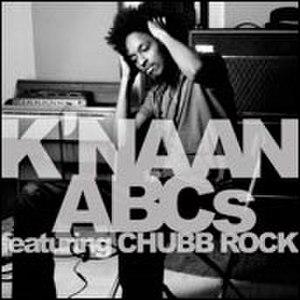 ABCs (song) - Image: Knaan feat Chubb Rock AB Cs
