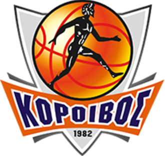 Koroivos B.C. - Image: Koroivos logo 2015