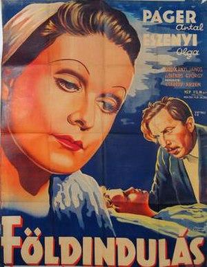 Landslide (1940 film) - Image: Landslide (1940 film)