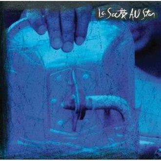 AllStar (album) - Image: Lasecta allstar