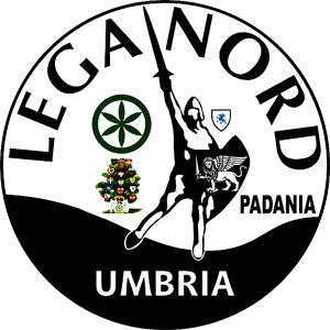 Lega Nord Umbria - Image: Lega Umbria Logo