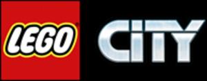 Lego City - Image: Lego City logo, used since January 2015