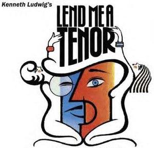 Lend Me a Tenor - Image: Lend Me A Tenor