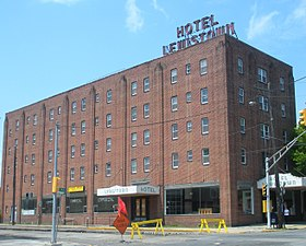 Lewistown Pennsylvania Wikipedia