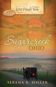 e3b6a5f2aac6f1 Love Finds You in Sugarcreek Ohio Book Cover.jpeg