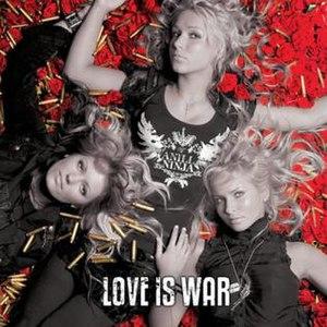 Love Is War - Image: Love is war a