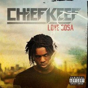Love Sosa - Image: Lovesosa