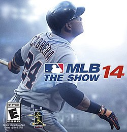 United States cover featuring Miguel Cabrera
