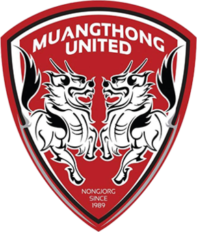 Muangthong United F.C. association football club in Thailand