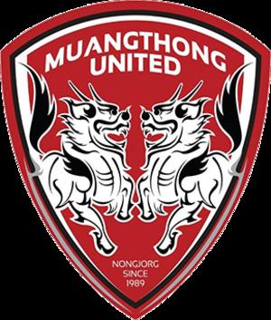 Muangthong United F.C. - Image: MTUTD