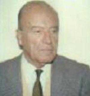 Mario Roberto Álvarez - Image: Mario Roberto Álvarez