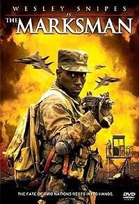 The Marksman (2005) (Lektor PL)
