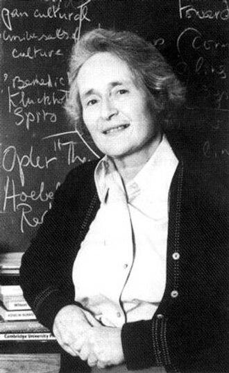 Mary Douglas - Image: Mary Douglas (1921–2007)