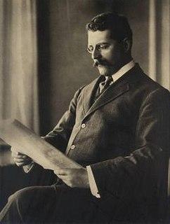 Max Muspratt British politician