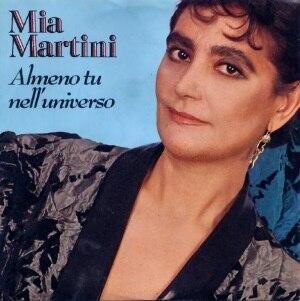 Almeno tu nell'universo - Image: Mia Martini Almeno tu nell'universo