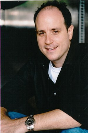 Michael Bunin - Michael Bunin