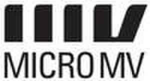 MicroMV - Image: Micromv logo