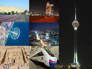 Middle East economic integration