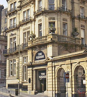 British Transport Hotels