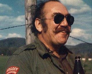 Milt Machlin American journalist, writer and adventurer