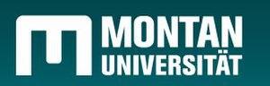 Montanuniversität Leoben - Montanuniversität Leoben Logo