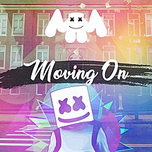 marshmello moving on album download