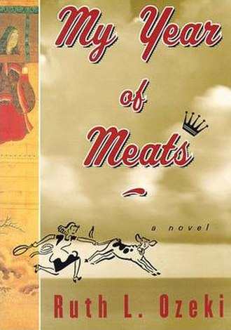My Year of Meats - First edition cover