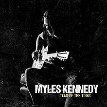 Resultado de imagem para year of the tiger myles kennedy