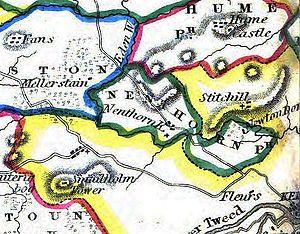 Nenthorn - Nenthorn (1845)