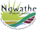 Official seal of Ngwathe