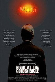 Night at the Golden Eagle movie