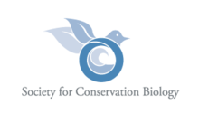 Official logo of Society for Conservation Biology.png
