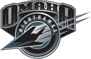 Omaha Nighthawks - Image: Omaha Nighthawks