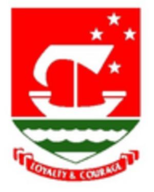 Onehunga High School - Image: Onehunga High School logo
