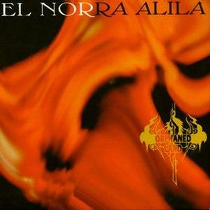 El Norra Alila - Image: Orphaned Land El Norra Alila