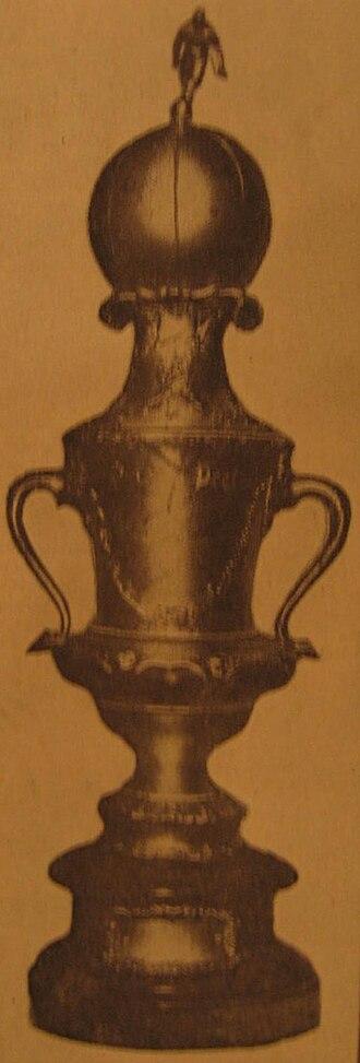 Peel Cup - Image: Peel Cup