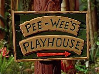 Pee-Wee's Playhouse