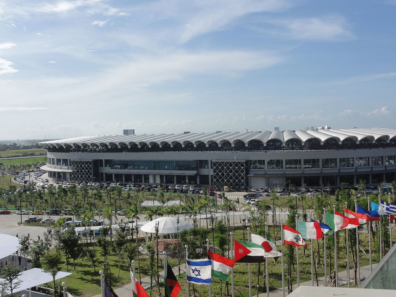filephilippine sports stadium ciudad de victoria bocaue