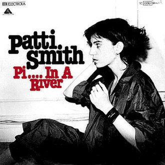 Pissing in a River - Image: Pissing in a River Patti Smith