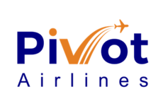 Pivot airlines logo.png