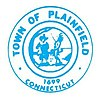 Official seal of Plainfield, Connecticut