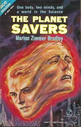 Darkover series - The Planet Savers (1958), the first novel set in the Darkover universe