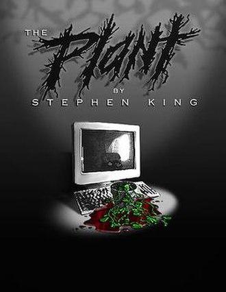 The Plant - Cover of the original e-book release