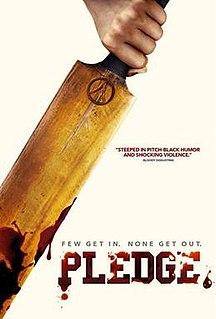 <i>Pledge</i> (2018 film)
