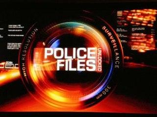 <i>Police Files: Unlocked</i>