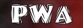 Prairie Wrestling Alliance - Image: Prairie Wrestling Alliance